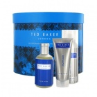 Ted Baker Skinwear for Men 100ml EDT / 150ml Deo/100ml Bw