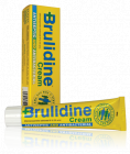 Brulidine Cream Antiseptic and Antibacterial 25g
