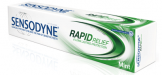 Sensodyne Rapid Relief & Long Lasting Protection Mint 75ml