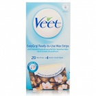 Veet With Vitamin E and Almond oil for sensitive skin x 20