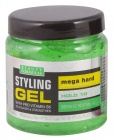 Beauty Formulas Styling Gel Mega Hold 500ml