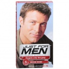 Just For Men Shampoo In Haircolour Natural Medium Brown H-35