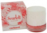 Cacharel Scarlett 80ml EDT