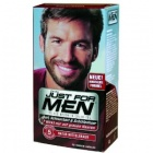Just For Men Brush In Colour Gel Natural Medium Brown M-35