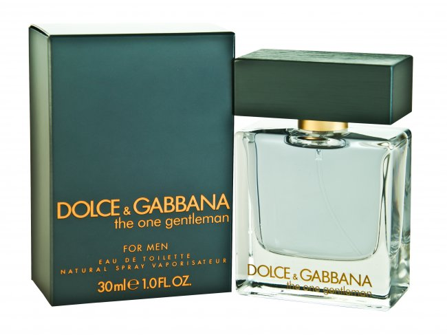 dolce gabbana the one gentleman 30ml edt dgto01 31. Black Bedroom Furniture Sets. Home Design Ideas
