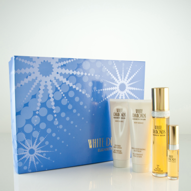 Elizabeth Arden White Diamonds Gift Set
