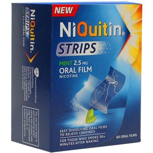 Oral pathology film strip
